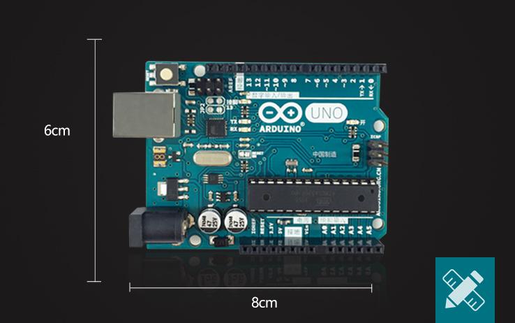 微处理器  采用atmel atmega328p-pu单片机 下载  支持isp下载功能